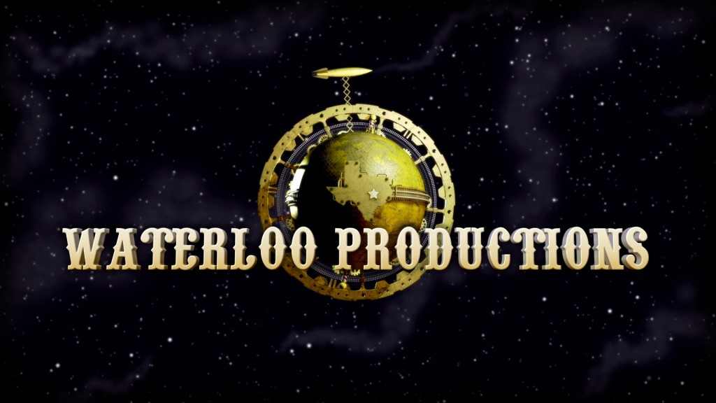 Waterloo Productions color