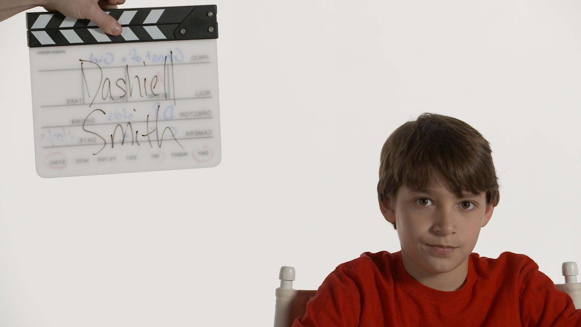 Dashiell as Ben