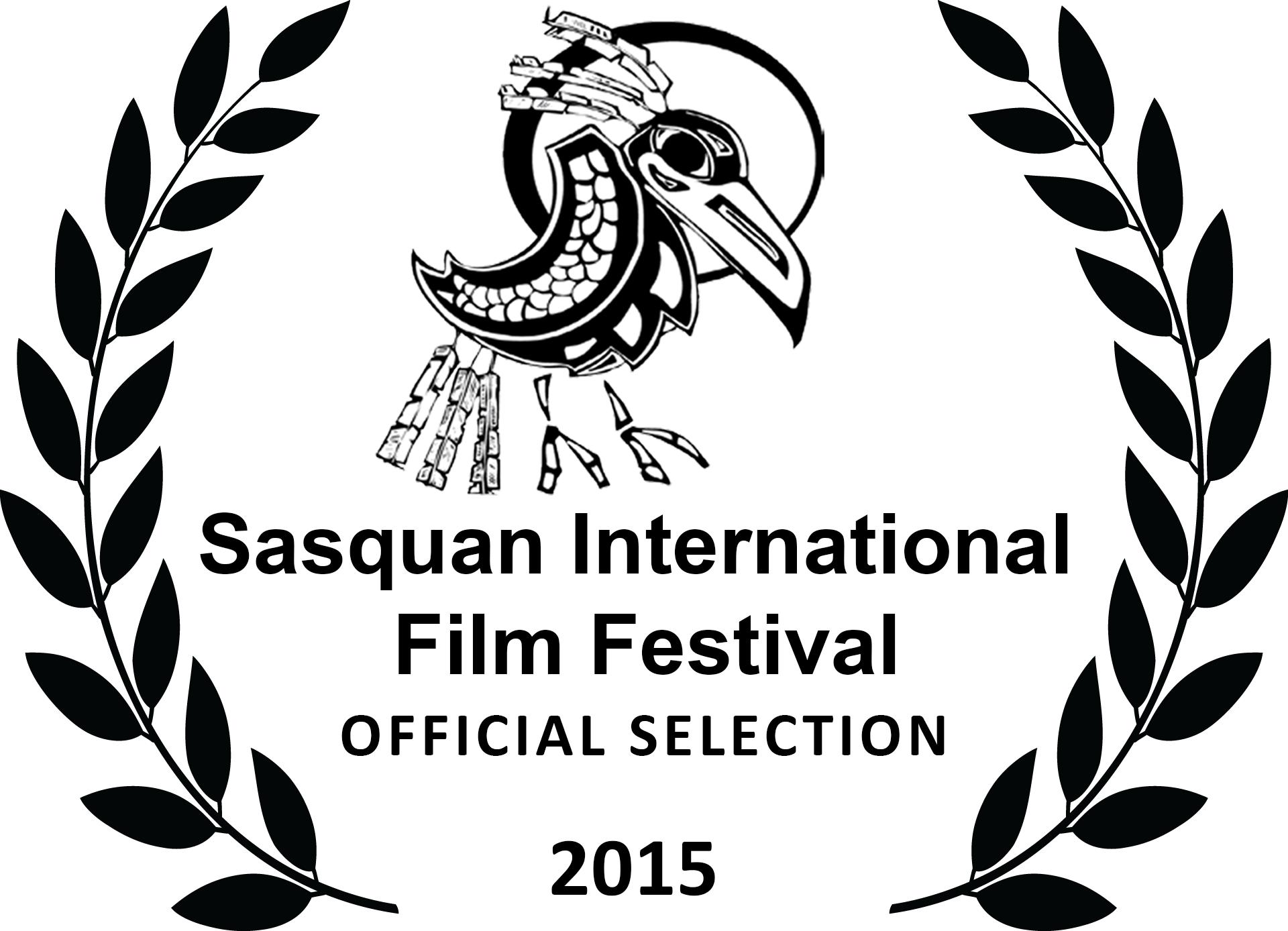 Sasquan laurels 2015